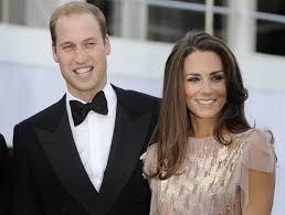 Prince & Duchess