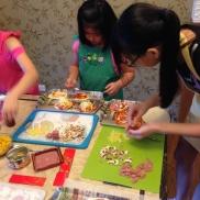 培養孩子從今日的小廚師,邁向明日的夢想實踐家
